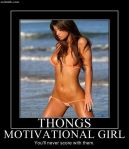 thongs motivationalgirls